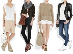 Netaporter Outfits LOVE