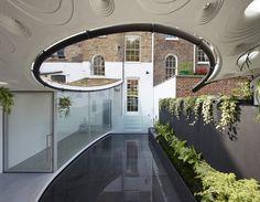 Gallery of Sun Rain Room / Tonkin Liu Architects - 2