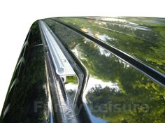 VW T4 T5 Awning Rail Slide-In C Channel