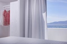 4 + 1 Bedroom Villa in Plaka area in Naxos! Proud member of Naxos Premium Breeze, Swimming Pools, Aqua, Luxury, Bedroom, Island, Home Decor, Block Island, Homemade Home Decor