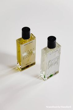 AGONIST PARFUMS - Sw