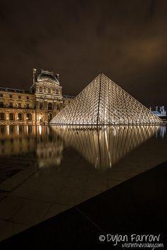 Musée du Louvre #Paris #France