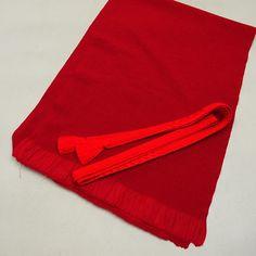 Chirimen obiage and obijime set / ちりめん帯揚と、少し明るく初々しい赤色締めのセット    #Kimono #Japan http://global.rakuten.com/en/store/aiyama/