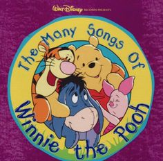 Many Songs of Winnie The Pooh « Holiday Adds