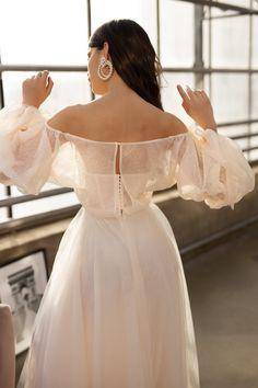 Organza Bridal, Wedding Dress Organza, Top Wedding Dresses, Wedding Dress Trends, Bridal Dresses, Wedding Gowns, Wedding Ideas, Amazing Wedding Dress, Perfect Wedding