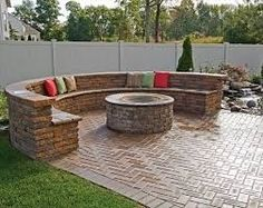Best Outdoor Fire Pit Ideas To Have The Ultimate Backyard Getaway Pinterest Patio Patios And Gardens