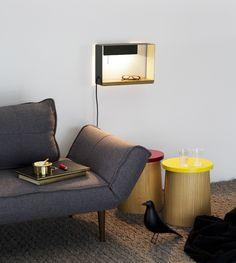 Lámpara de Fabien Dumas para Marset