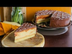 TORT LAPTE DE PASĂRE I Valerie's Food - YouTube Romanian Desserts, Cheesecakes, Tiramisu, French Toast, The Creator, Sweets, Cooking, Breakfast, Ethnic Recipes