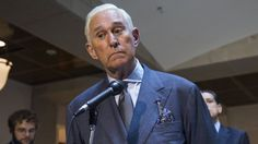 Trump ally Roger Stone suspended from Twitter - BBC News