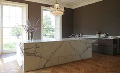 Kitchen Stone Flooring and stone worktops, stone wall tiles stone age statutory marble