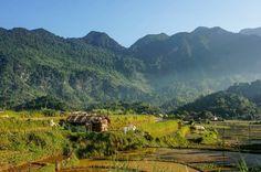 Vietnam Mountain Marathon 2017 will be held on September 22 at Sapa    #Sapavietnam #Sapatours #vietnamtravelnews #VietnamMountainMarathon