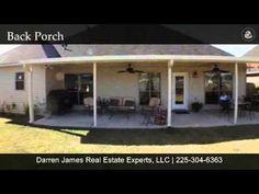 Amazing Home!!  www.agent225.com  #Homes for Sale in Denham Springs, La.