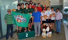 Natação: Mais de 120 atletas no II Meeting João Manuel Nabeiro