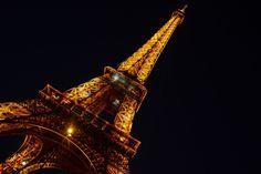 The Eiffeltower, La tour Eiffel #eiffeltornet #eiffeltower #latoureiffel #paris #france