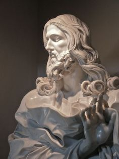 Order Il Salvador Mundi - Bernini: