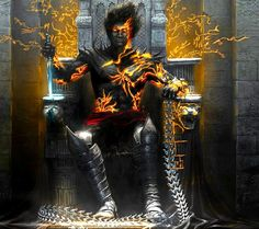 ... Prince of Persia ...