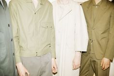 THE FASHION WEEK Archives - self service magazine
