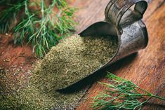 10 Wonderful Health Benefits of Organic Dill Weed: Eliminates Free Radicals Dill Weed, Growing Herbs, Trends, Medicinal Plants, White Flowers, Health Benefits, Natural Remedies, Spices