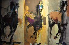 Dawn Emerson Pastel Artist