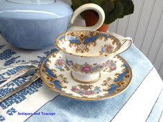 Antiques And Teacups: Tuesday Cuppa Tea, Gifts and Goodies
