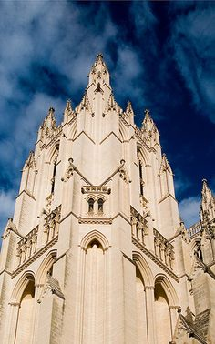 National Cathedral 3-0 F LR 10-18-08 J001 | by sunspotimages