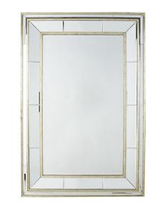 Bevelled Glass Edge Large Wall Mirror | Mirror Mirror | Pinterest | Glass,  Walls And Bathroom Mirrors