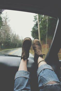 Liberté de la route