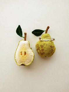 orticoltura ago e filo  Hipota Crochet Art