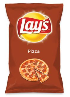 Wouldn't Pizza be yummy as a chip? Lay's Do Us A Flavor is back, and the search is on for the yummiest chip idea. Create one using your favorite flavors from around the country and you could win $1 million! https://www.dousaflavor.com See Rules.