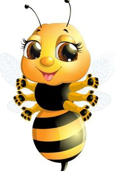 lovely cartoon bee set vectors 27 - https://www.welovesolo.com/lovely-cartoon-bee-set-vectors-27/?utm_source=PN&utm_medium=welovesolo59%40gmail.com&utm_campaign=SNAP%2Bfrom%2BWeLoveSoLo