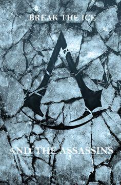 Assassin's Creed Rogue poster by senorW.deviantart.com on @deviantART
