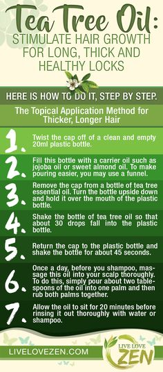 11 Mindblowing Uses For Tea Tree Essential Oil That Take The Place Of Commercial Products - Live Love Zen