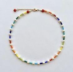 Handmade Wire Jewelry, Handmade Bracelets, Beaded Bracelets, Beaded Bracelet Patterns, Handmade Accessories, Diy Necklace, Necklace Designs, Necklaces, Bracelet Crafts