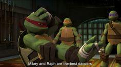 "tmnt-hime: ""TMNT Expressions Per Episode: Raphael""Showdown (Part Two) "" "" Turtle Facts, Childhood Tv Shows, Tmnt 2012, Cartoon Shows, Nerd Geek, Teenage Mutant Ninja Turtles, Superhero, Muscle, Cheaters"