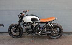 CB750 by Honda by Lab