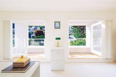 The Frame The View #minimalism #simple #clean #livingroom #luxurylife