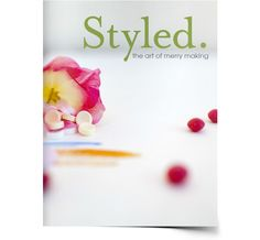styled - spring 2011
