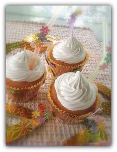Cupcaipas - cupcakes de caipirinha