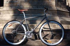I make this Classic Urban Sport #lovemybikes