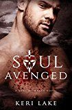 Free Kindle Book -   Soul Avenged (Sons of Wrath Book 1) Check more at http://www.free-kindle-books-4u.com/fantasyfree-soul-avenged-sons-of-wrath-book-1/