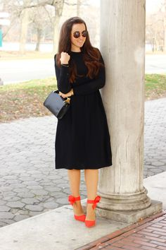 The Style Addition: LBD