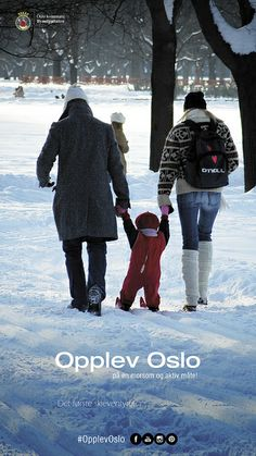 Opplev Oslo kampanjeplakat12 | Flickr - Photo Sharing!