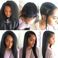"353 Likes, 3 Comments - 5% Discount Coupon: BEA (@beahairs) on Instagram: ""Style your hair in different ways ,beautiful!!!!!!…"""