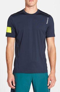 Reebok 'ONE Series Advantage' PlayIce Training T-Shirt