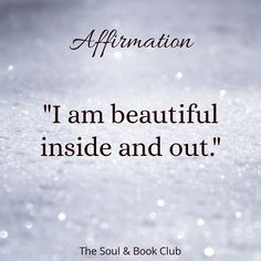 the right kind of affirmation - affirming your whole self Self Love Quotes, Great Quotes, Quotes To Live By, True Quotes, Motivational Quotes, Inspirational Quotes, Mantra, Love Affirmations, Affirmation Quotes