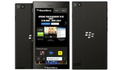 Lktato.blogspot.com: Se filtró el nuevo smartphone de BlackBerry