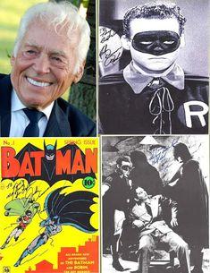 Rankin/Bass-historian: R.I.P. Johnny Duncan (age 92)