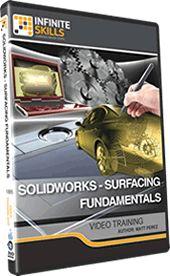 SolidWorks - Surfacing Fundamentals