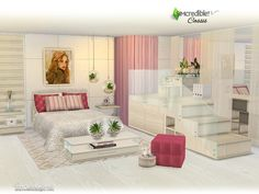 Sims 4 Bedroom downloads » Sims 4 Updates » Page 4 of 71