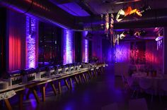 Concordia Taste / Event / Party / Bufet